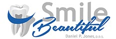 Washington DC | Smile Beautiful Dental Logo